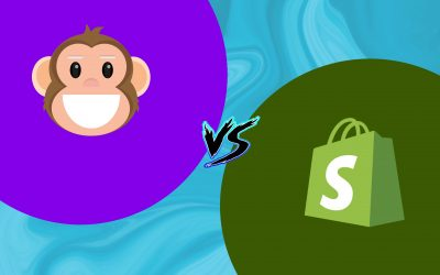 Krepling vs Shopify
