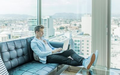How To Create a Productive Working Environment